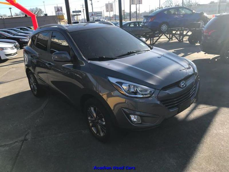 hood suvs new rouge baton star for santa la hyundai exterior sale fe in grille all front