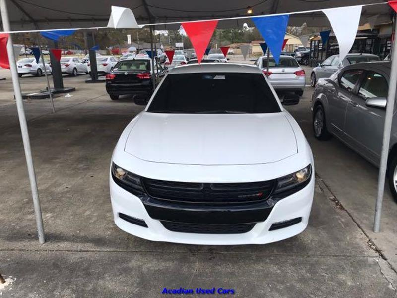Dodge Used Cars Auto Brokers For Sale Baton Rouge Acadian Used Cars