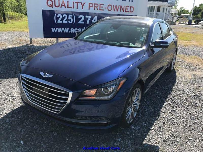 rouge options auto sonata hyundai in gls la baton vehicle expert veh sedan