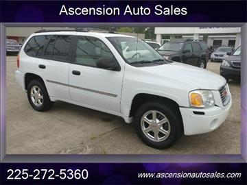 2009 GMC Envoy for sale in Baton Rouge, LA