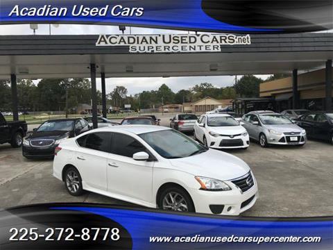 No Credit Used Cars Baton Rouge