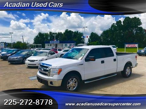 2014 Ford F-150 for sale in Baton Rouge, LA