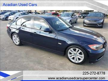 2008 BMW 3 Series for sale in Baton Rouge, LA