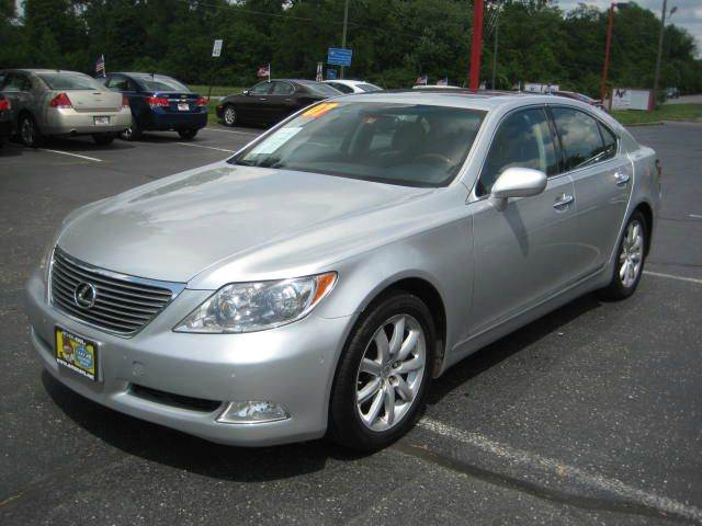 used lexus ls 460 for sale indianapolis in cargurus. Black Bedroom Furniture Sets. Home Design Ideas