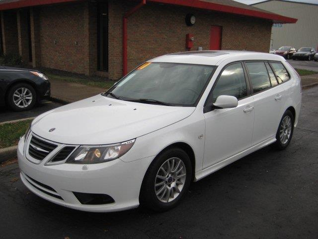 2010 saab 9 3 sportcombi 4dr wagon for sale in. Black Bedroom Furniture Sets. Home Design Ideas