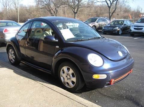2002 Volkswagen New Beetle for sale in Indianapolis, IN