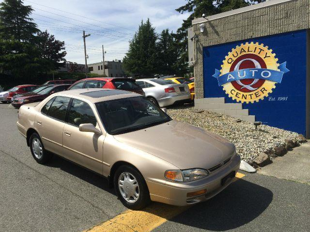 1996 Toyota Camry for sale in Bellevue WA