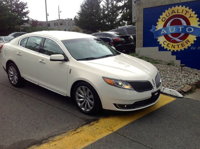 2013 Lincoln MKS for sale in Bellevue WA