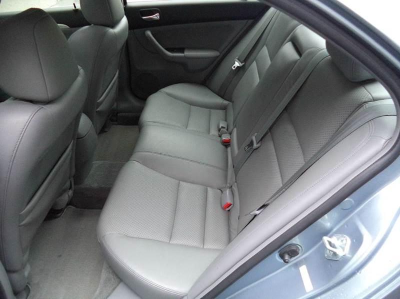 2004 Acura TSX 4dr Sedan - Kingston NH