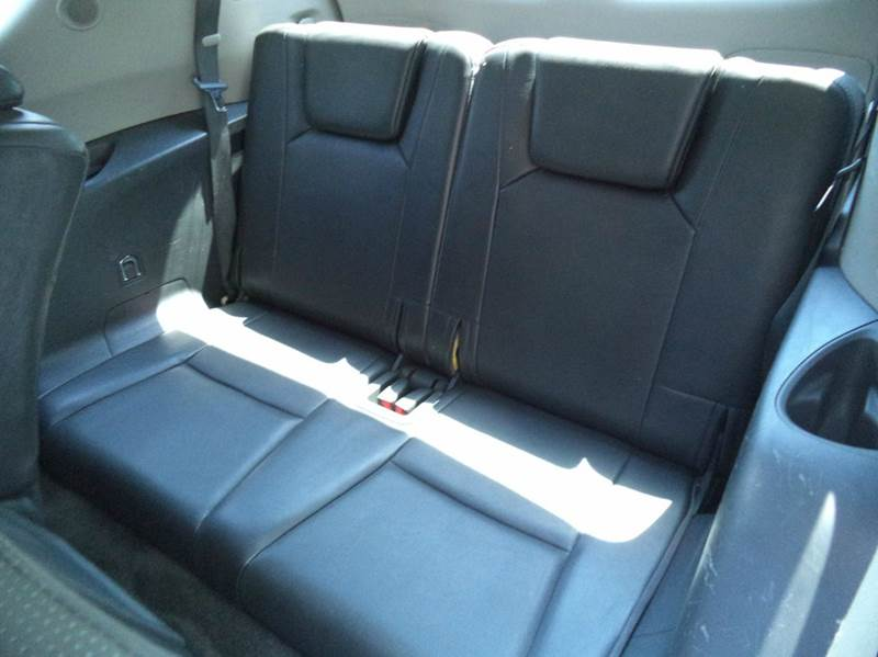 2006 Subaru B9 Tribeca AWD Limited 7-Passenger 4dr SUV w/Navi, Gray Int. w/Nav, Gray Int. - Kingston NH