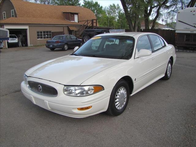 2004 Buick LeSabre CUSTOM - Highland IN