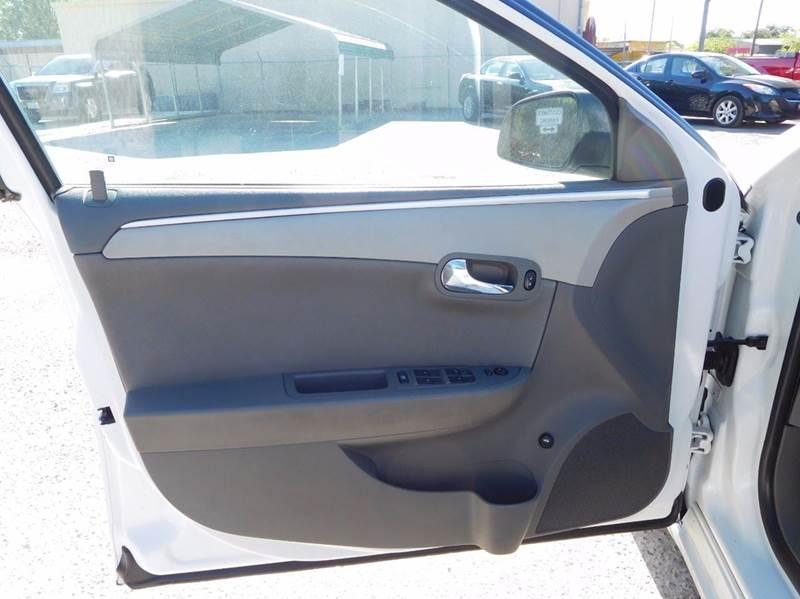 2012 Chevrolet Malibu LS Fleet 4dr Sedan - San Antonio TX