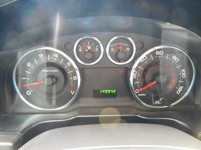 2009 Ford Edge SE 4dr Crossover - San Antonio TX