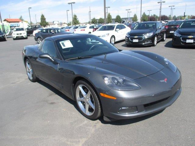 2012 chevrolet corvette for sale for Tapp motors inc owensboro ky