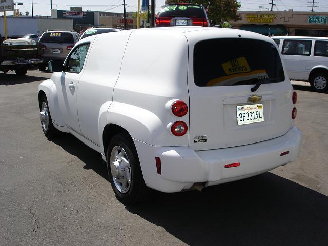 2008 Chevrolet HHR Panel LS - Reseda CA
