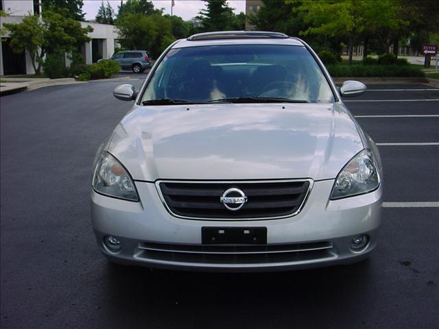 2003 Nissan Altima 3 5 Se 4dr Sedan In Springfield