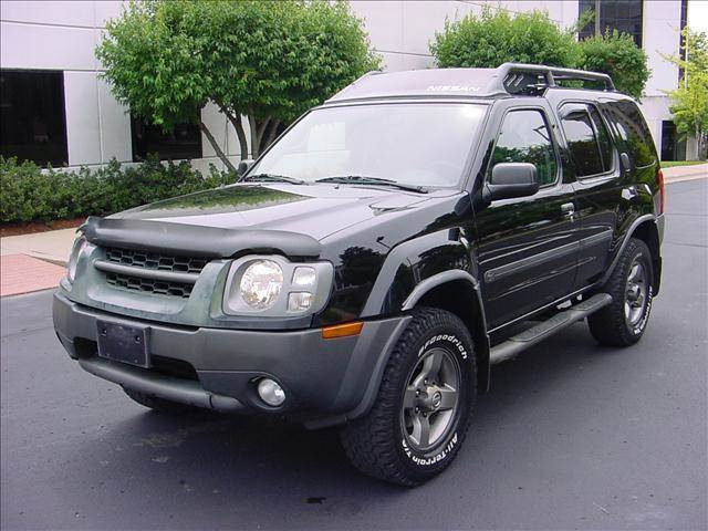 Used 2006 Nissan Xterra Suv Pricing Features Edmunds