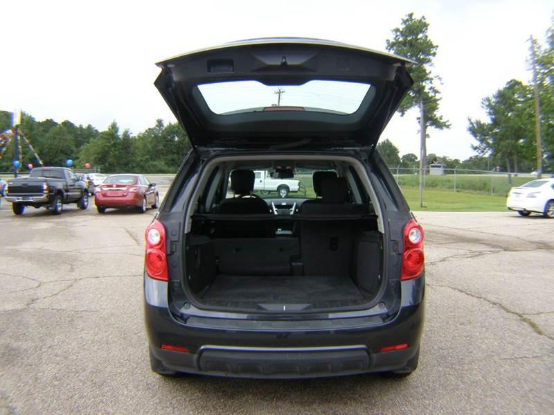 2014 Chevrolet Equinox LS 4dr SUV - Columbia MS