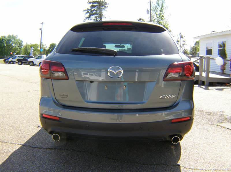 2013 Mazda CX-9 Touring 4dr SUV - Columbia MS
