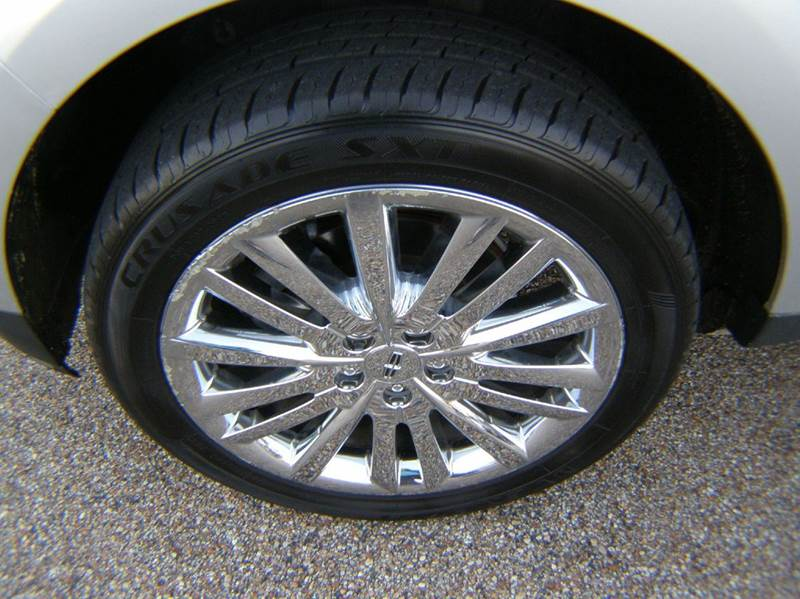2013 Lincoln MKX 4dr SUV - Columbia MS