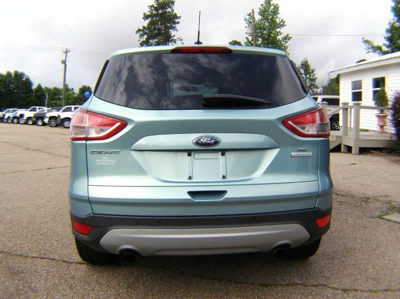 2013 Ford Escape SE 4dr SUV - Columbia MS