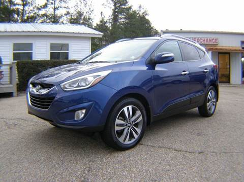 2014 Hyundai Tucson for sale in Columbia, MS