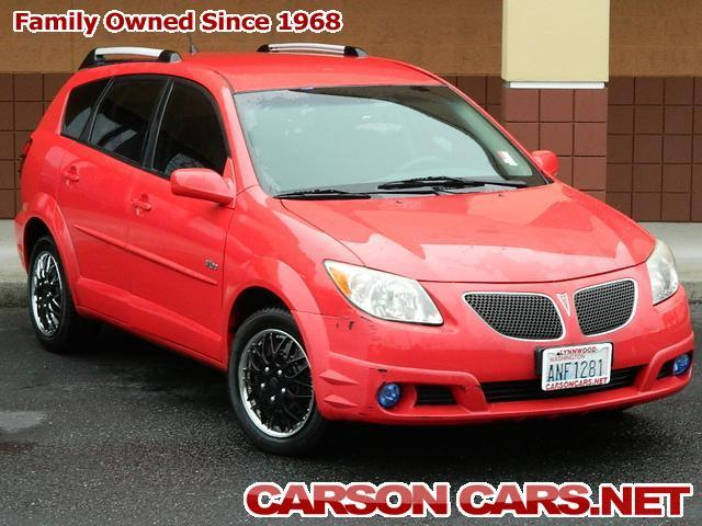 2005 Pontiac Vibe for sale in Lynnwood WA