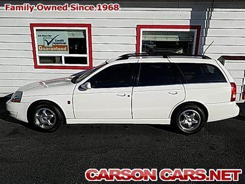 2003 Saturn L-Series for sale in Lynnwood, WA