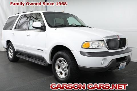 1998 Lincoln Navigator for sale in Lynnwood, WA