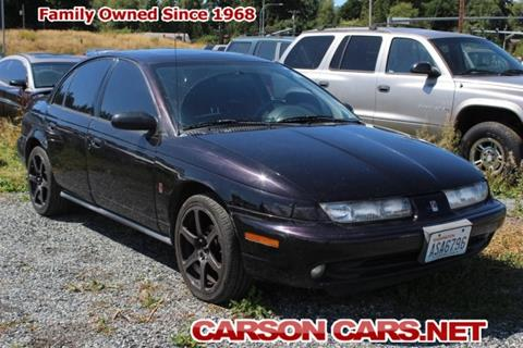 1999 Saturn S-Series for sale in Lynnwood, WA
