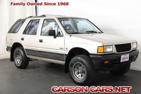 1993 Isuzu Rodeo for sale in Lynnwood, WA