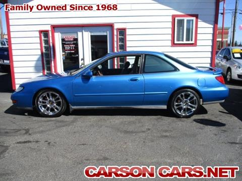 1997 Acura CL for sale in Lynnwood, WA