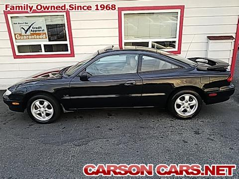 1995 Mazda MX-6 for sale in Lynnwood, WA