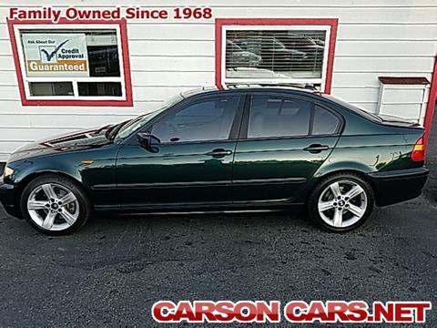 2004 BMW 3 Series for sale in Lynnwood, WA