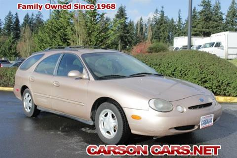 1996 Ford Taurus for sale in Lynnwood, WA