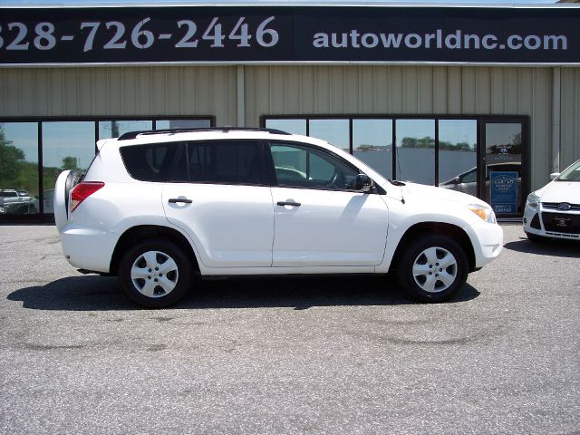 2007 Toyota RAV4 for sale in Lenoir NC