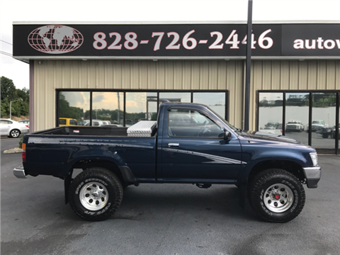 1995 Toyota Pickup for sale in Lenoir, NC