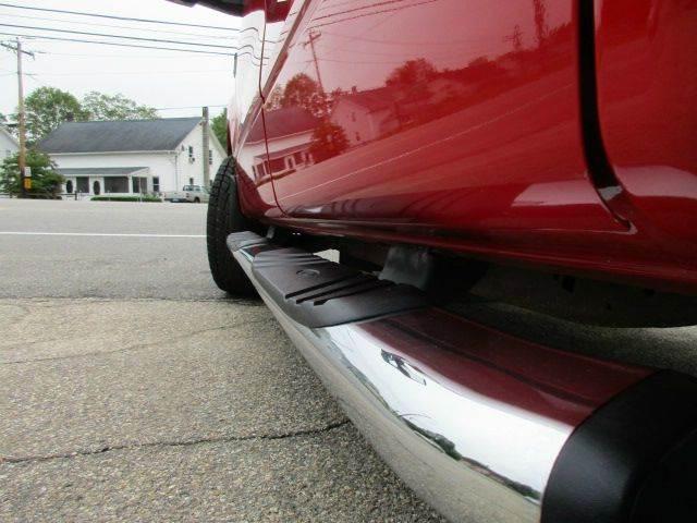 2010 Ford F-150 4x4 XLT 4dr SuperCrew Styleside 5.5 ft. SB - Moosup CT