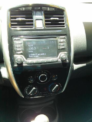 2016 Nissan Versa Note SV 4dr Hatchback - Longwood FL