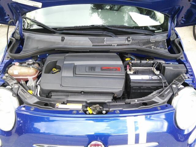 2012 FIAT 500 Pop 2dr Hatchback - Longwood FL