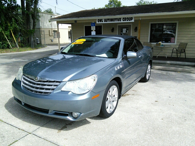 2010 Chrysler Sebring Touring 2dr Convertible - Longwood FL