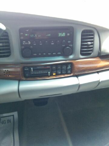 2003 Buick LeSabre Custom 4dr Sedan - Longwood FL