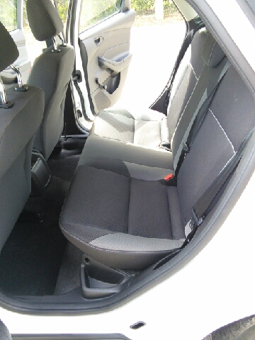 2014 Ford Focus S 4dr Sedan - Longwood FL