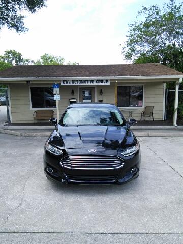 2013 Ford Fusion Hybrid SE 4dr Sedan - Longwood FL