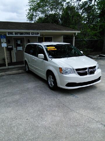 2013 Dodge Grand Caravan SXT 4dr Mini-Van - Longwood FL