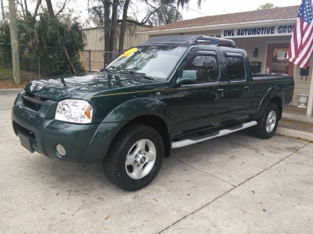 Sam Swope Auto Group >> Used 2002 Nissan Frontier For Sale - Carsforsale.com