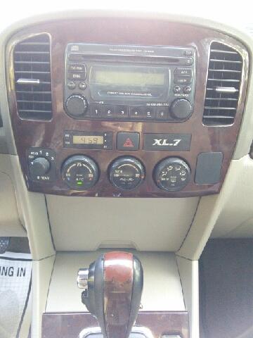 2003 Suzuki XL7 Touring 4dr SUV - Longwood FL