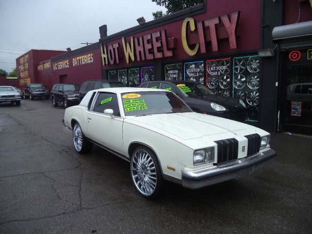 Used 1979 Oldsmobile Cutlass For Sale