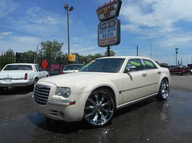 2005 Chrysler 300