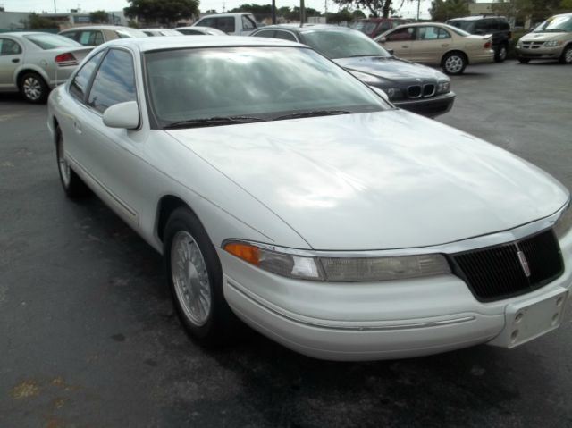 1993 Lincoln Mark VIII for sale in Pompano Beach FL